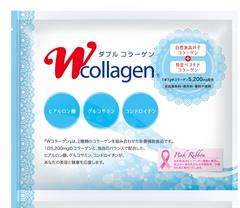 Wコラーゲン イメージ